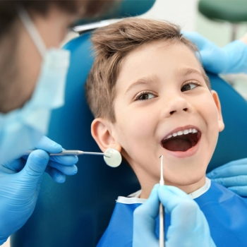 Childrens Dentistry Service in Rutherford