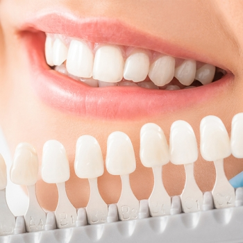 Cosmetic Dentistry Service in Rutherford