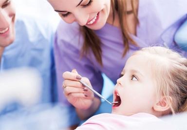 New Child Dental Benefit Scheme Service in Oakhampton