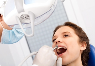 Pain free dentistry Service in Maitland